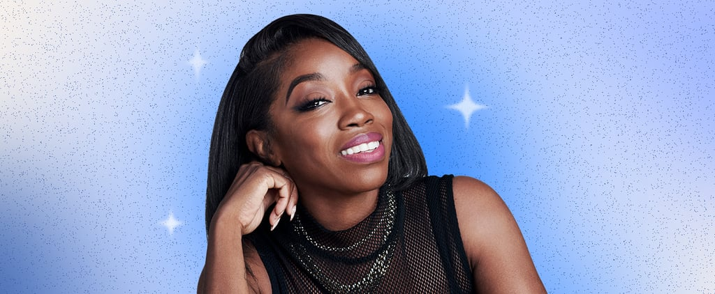 Sleep Advice From Singer and Radio Host Estelle
