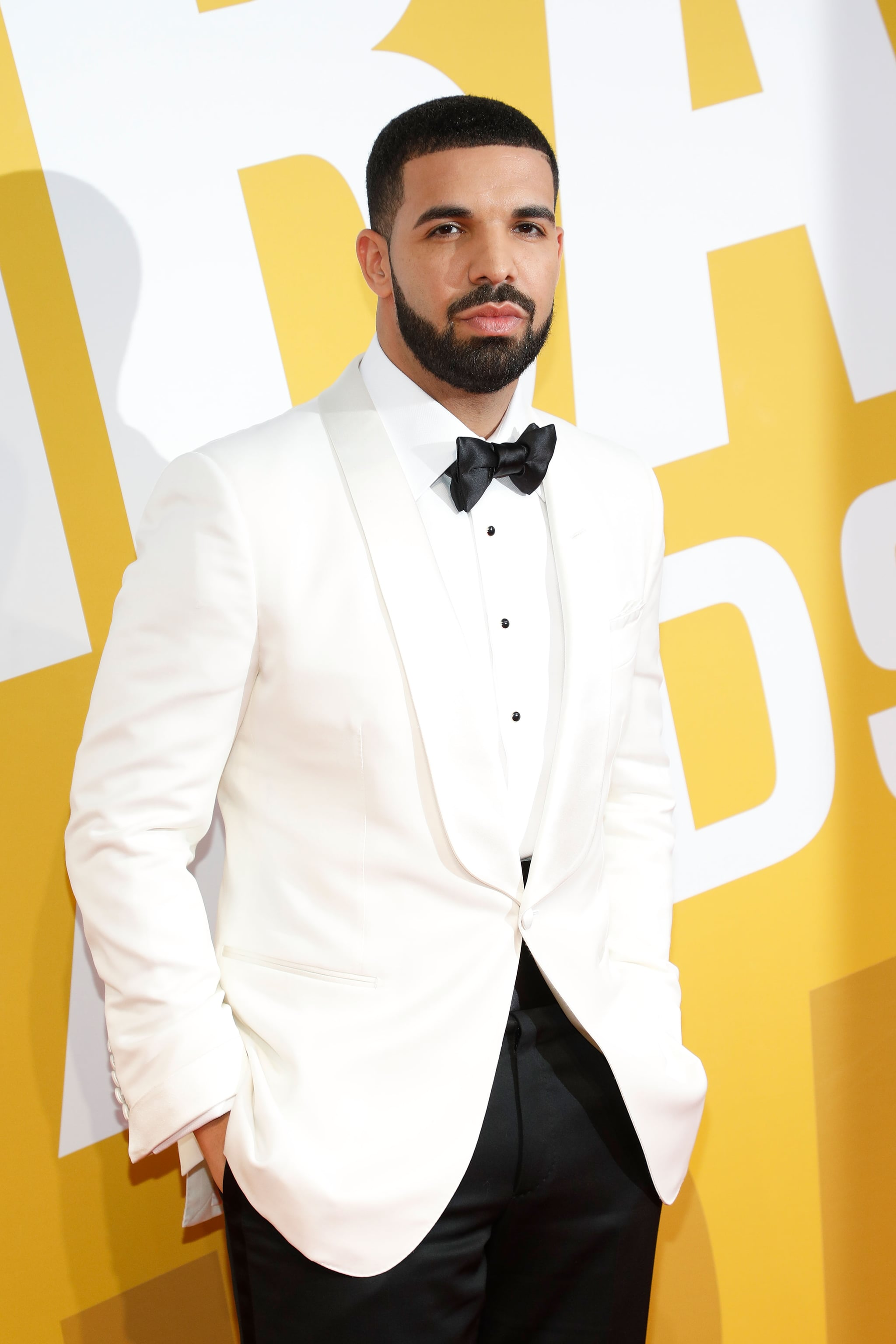 NEW YORK, NY - JUNE 26:  Drake attends the 2017 NBA Awards at Basketball City - Pier 36 - South Street on June 26, 2017 in New York City.  (Photo by Taylor Hill/FilmMagic)