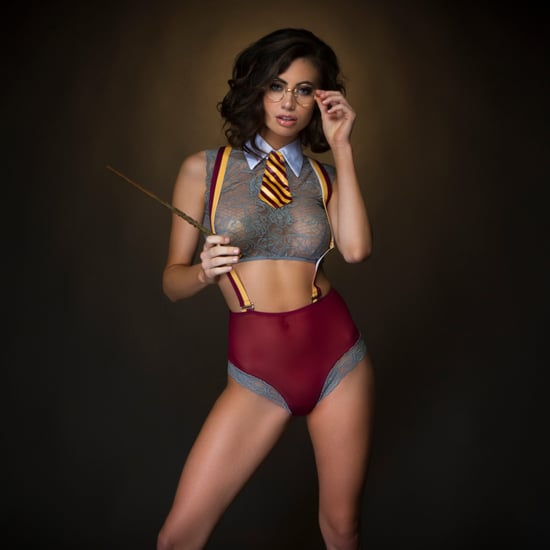 Yandy Harry Potter Fantasy Lingerie Collection