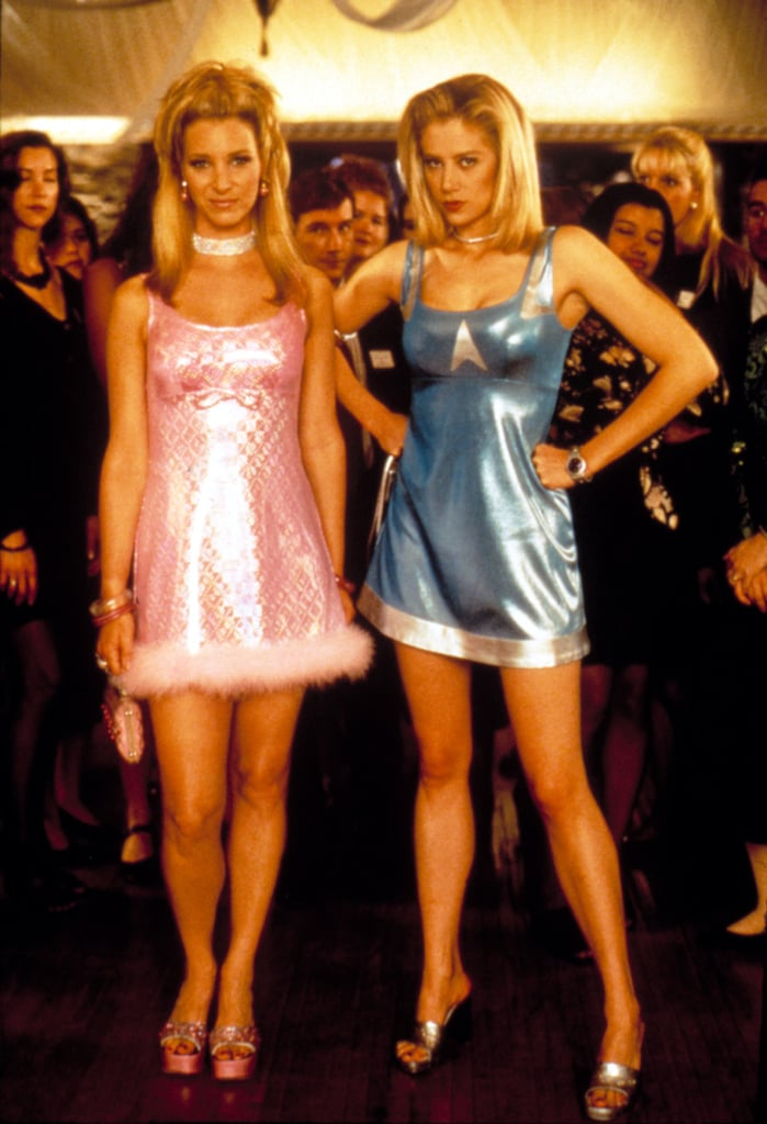 Romy And Michele Halloween Costumes