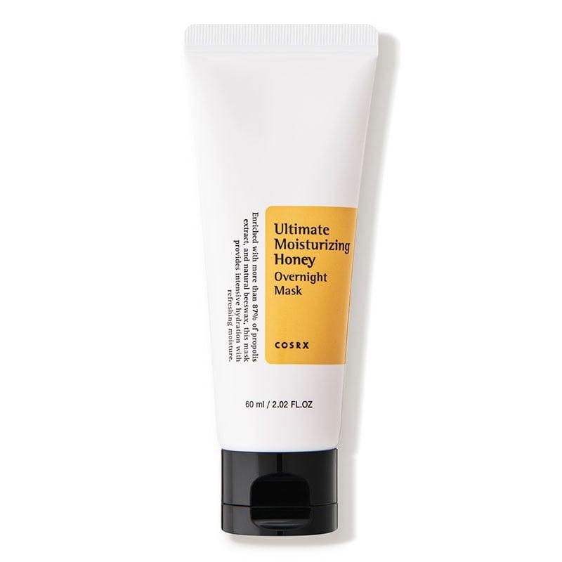 COSRX Ultimate Moisturizing Honey Overnight Mask