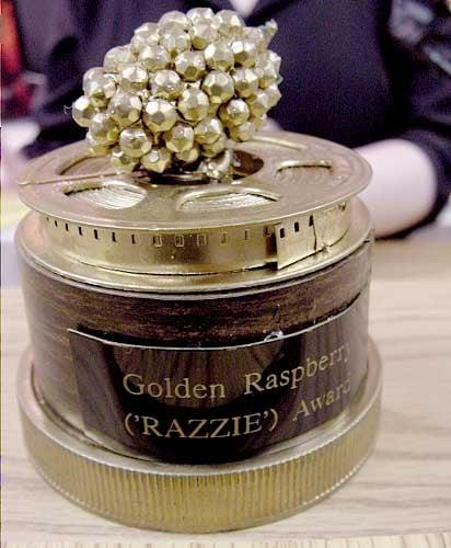 Razzie Nominations: Lohan, Norbit Among the Worst Offenders