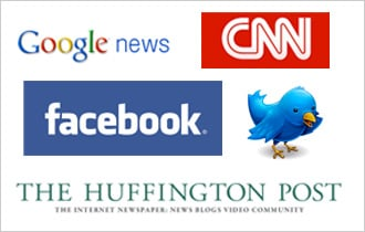 What Is Your Source For Online News?