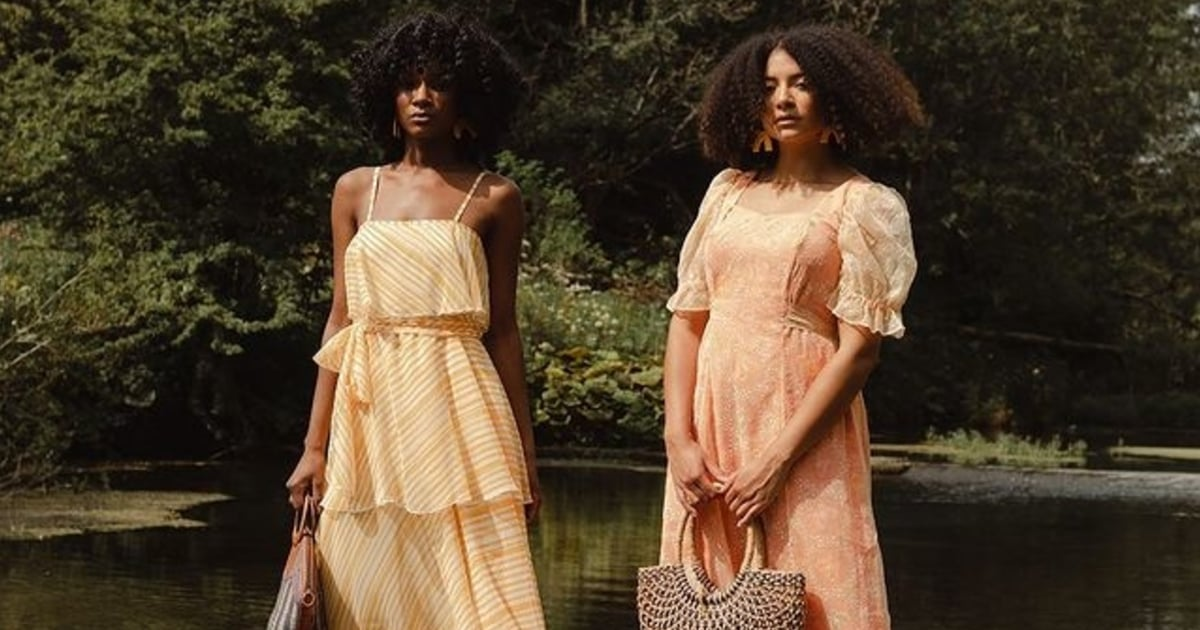The 15 Coolest Online Vintage Stores That Make Shopping Sustainably a Total Breeze