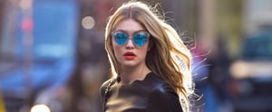 If She's Obsessed With Gigi Hadid, Here's What to Give Her This Year