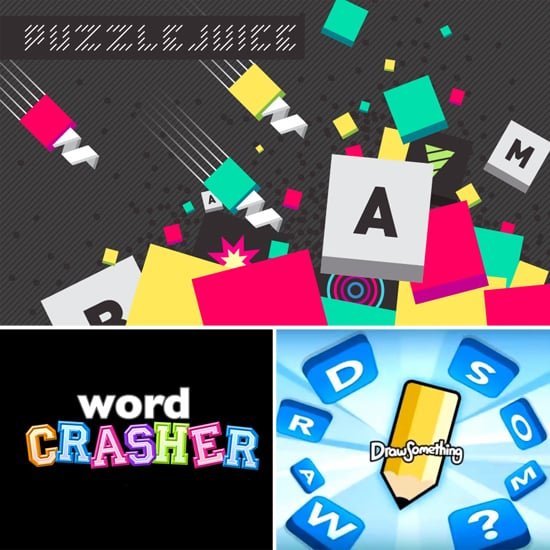 10 iPhone Word Games For Cerebral Satisfaction