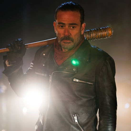 How Does Negan Die in The Walking Dead Comics?