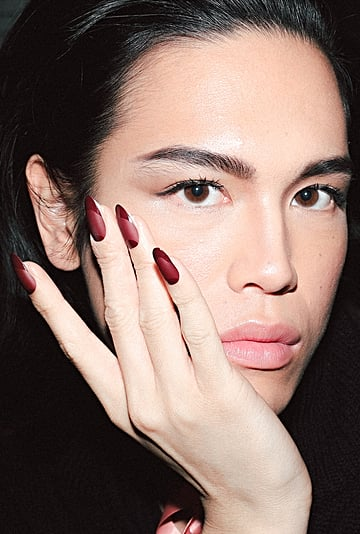 Best New York Fashion Week Nail Art Trends 2021