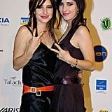 2005: The Veronicas