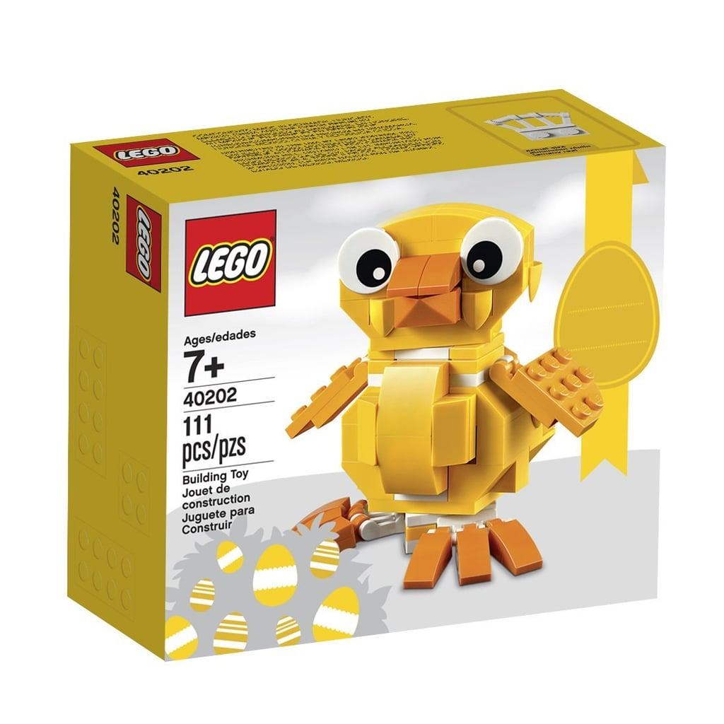 Lego easter chick best easter gifts 2018 popsugar moms photo 4 lego easter chick negle Choice Image