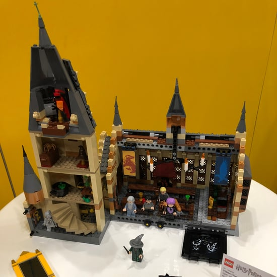 New Lego Sets Coming Out in 2018