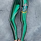 Slytherin High-Waisted Velvet Leggings ($85)