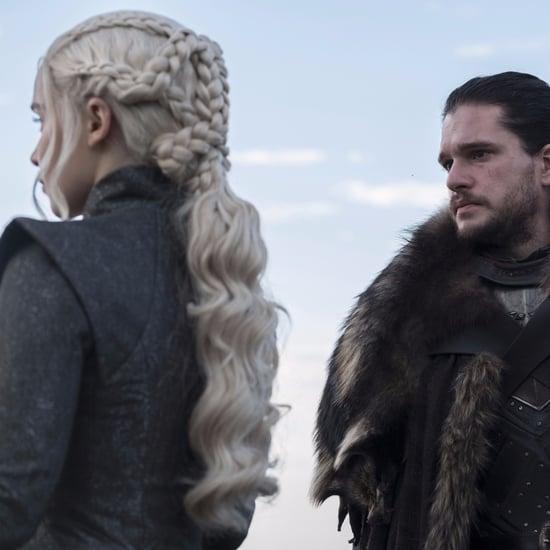 Daenerys Targaryen Love Interests on Game of Thrones
