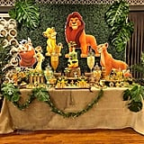 The Lion King Party