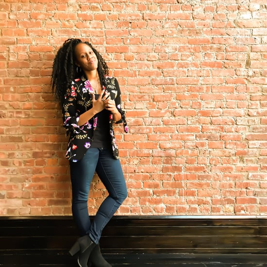 Storm Smith Deaf Woman of Color, BBDO Art Director Interview