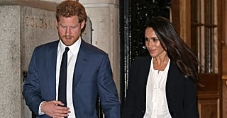 Prince Harry and Meghan Markle Didn't Throw Away Their Shot to See Hamilton