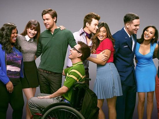 Glee Finale: Lea Michele, Matthew Morrison and More Tweet Final Memories