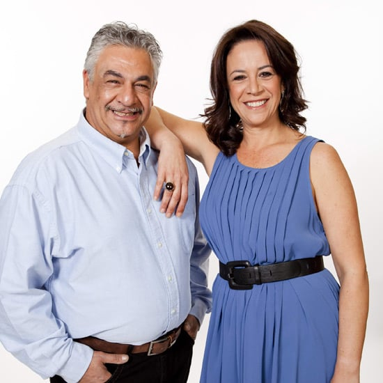 Interview With My Kitchen Rules 2012 Contestants Helen and Steve, Siblings From NSW