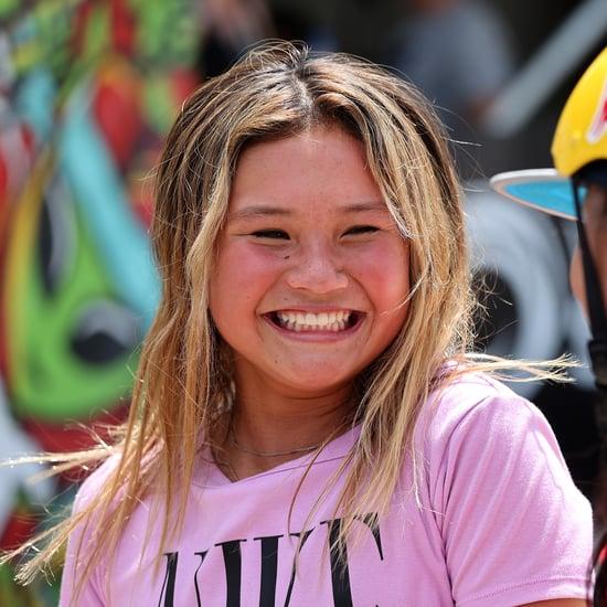 Sky Brown and Kokona Hiraki Qualify For Olympics at Age 12