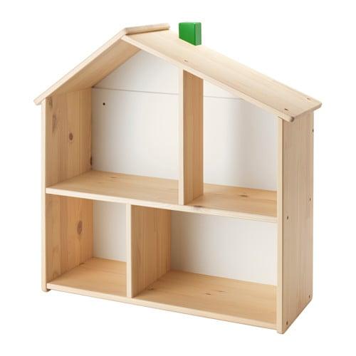 Flisat Doll House/Wall Shelf ($30)