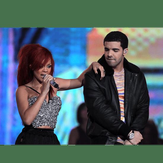 Are Rihanna and Drake Dating Again?