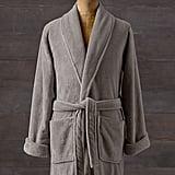 Luxury Plush Spa Robe