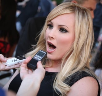 Meghan McCain on America's Palin Problem