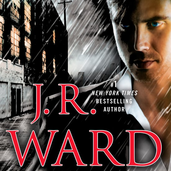 The Thief by J.R. Ward Cover Reveal