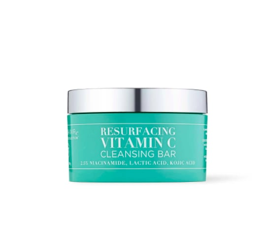 Urban Skin Rx Resurfacing Vitamin C Cleansing Bar