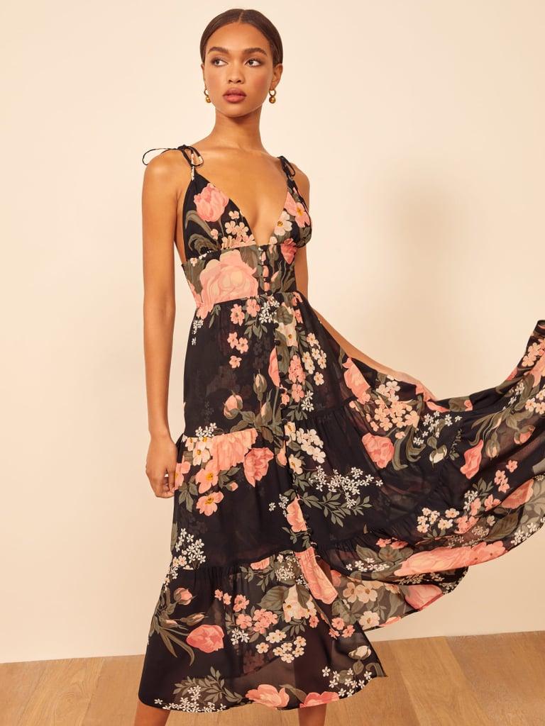 Reformation Jaden Dress
