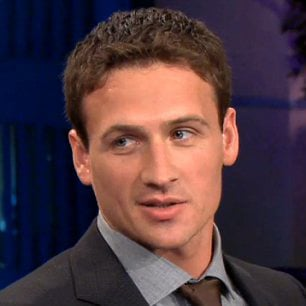 Ryan Lochte on The Tonight Show