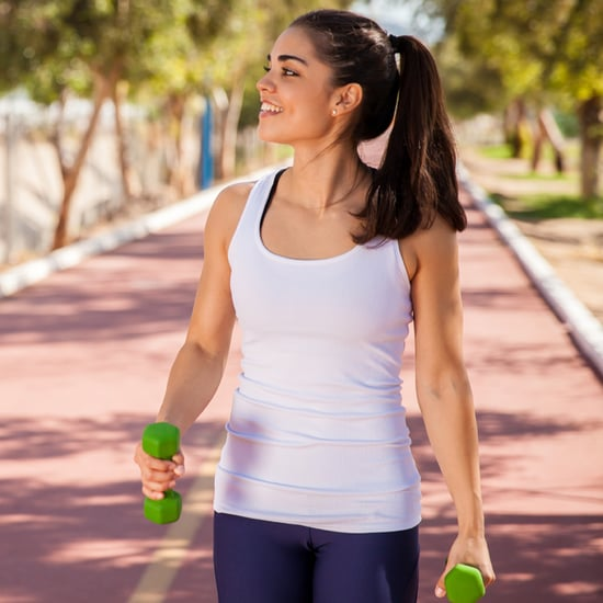 Keep the Calories Burning: Hold-Steady Cardio