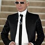 Karl on His Lifetime Achievements