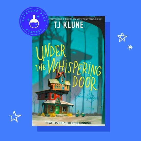 Under the Whispering Door by TJ Klune Review
