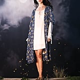 Damask Kimono ($55-$65)