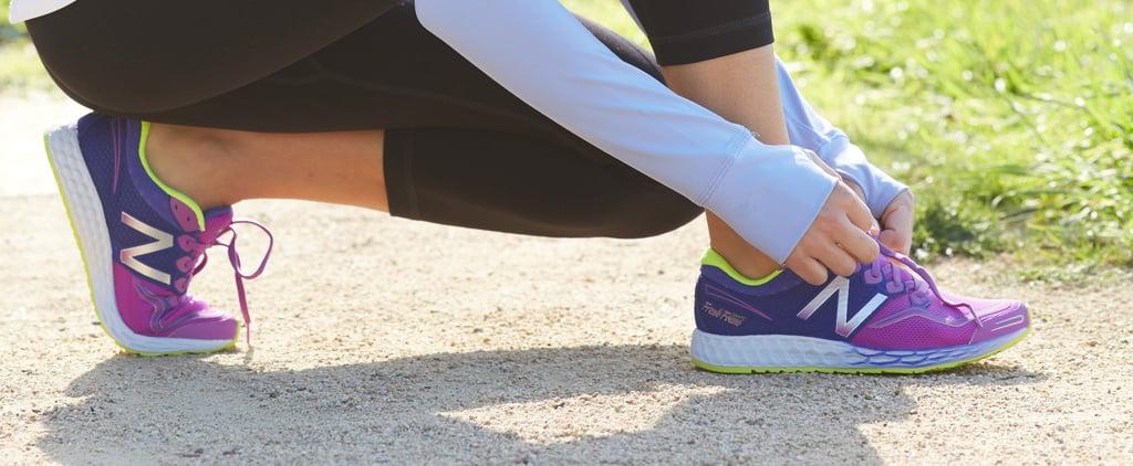 Best Running Shoes Under $100