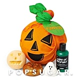 LUSH Pumpkin Gift Set