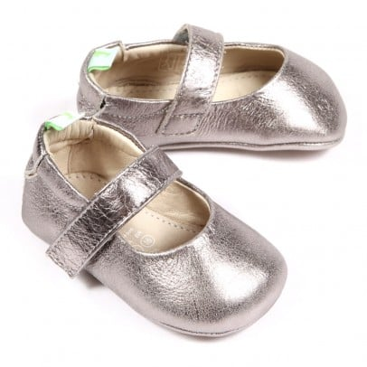 Tip Top Joey Dolly Ballerina Shoes