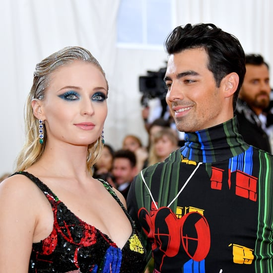 Sophie Turner and Joe Jonas's Outfits at Met Gala 2019