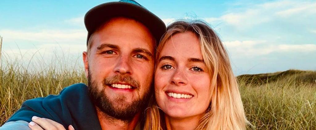Cressida Bonas Engaged to Harry Wentworth-Stanley