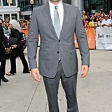 Ben Affleck Brings Argo to Toronto With Jennifer Garner by His Side