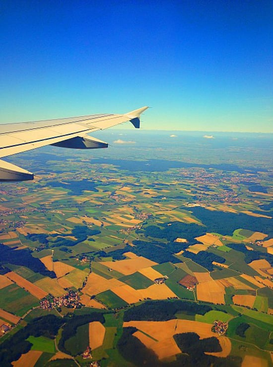 Takeoff Views