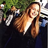 Alicia Silverstone was a newbie.