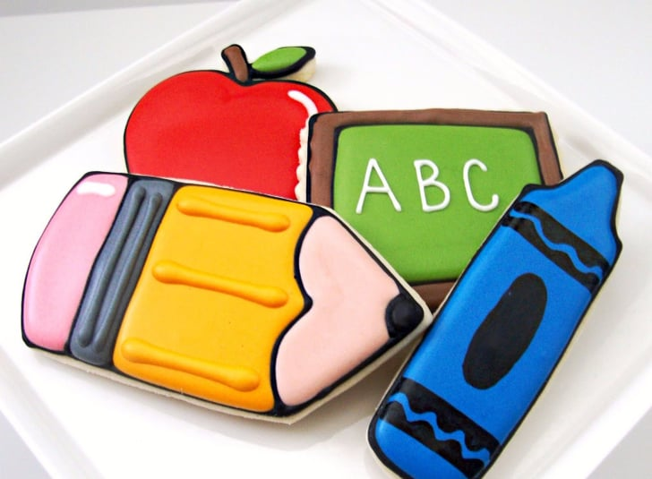 10 Lunchbox Surprises For the First Day of School