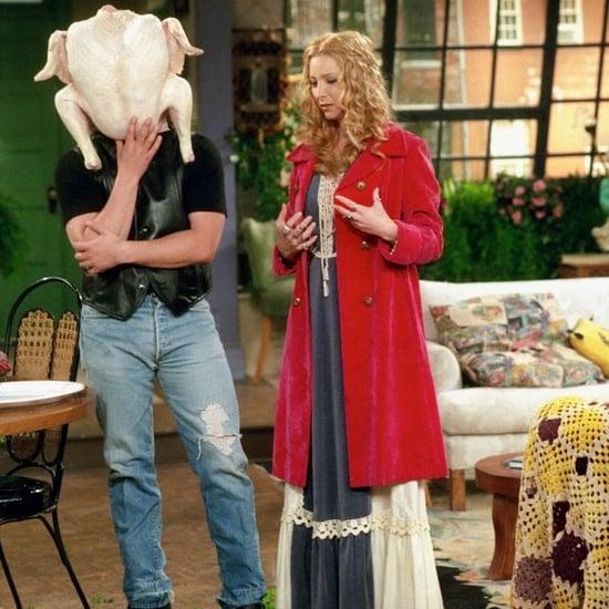 Phoebe Buffay Friends Style