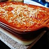Entrée: Gluten-Free, Vegan Zucchini Lasagna