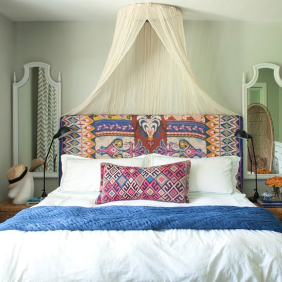 Ideas For Decoration: 10 Ideas For Decorating Over The Bed