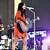 Kacey Musgraves Performance at Coachella 2019