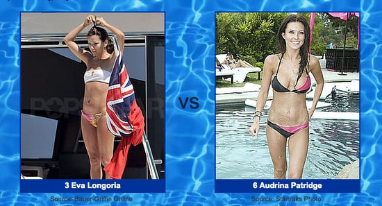 Get Voting on Round Two of Our Bikini Competition!