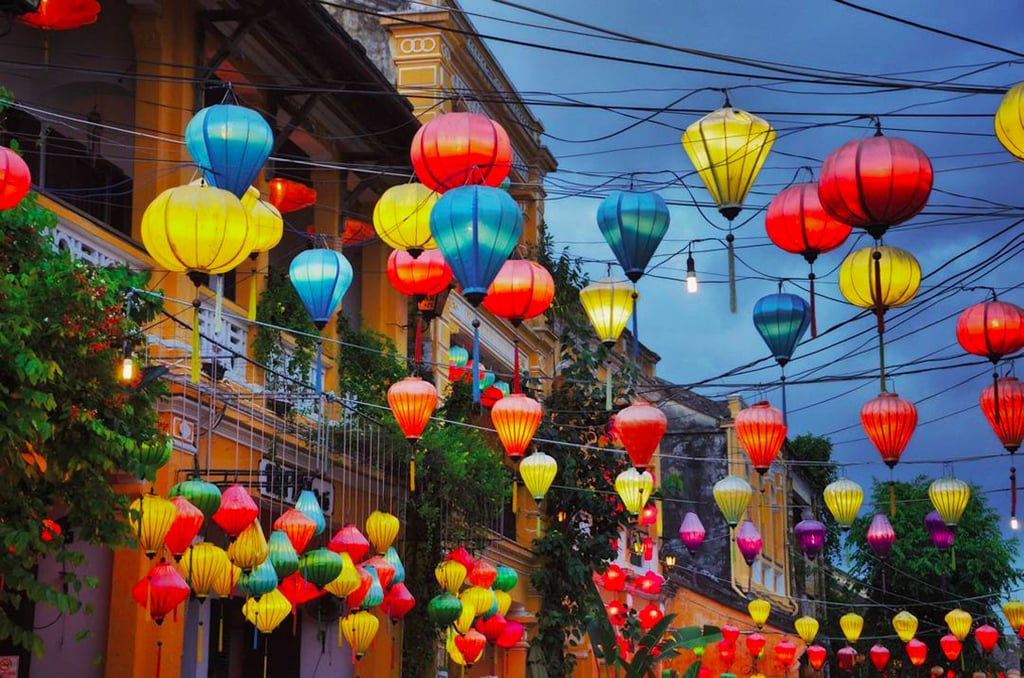 Things to Do in Hoi An, Vietnam | POPSUGAR Smart Living